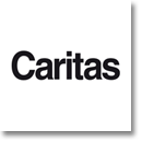 Caritas-Button